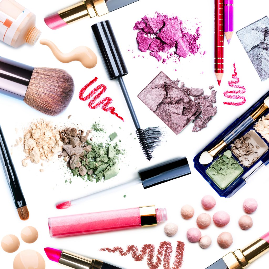 online beauty stores