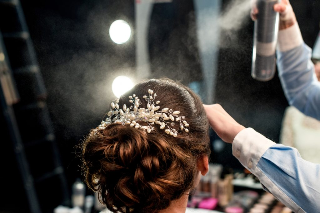 best hair styling products UK